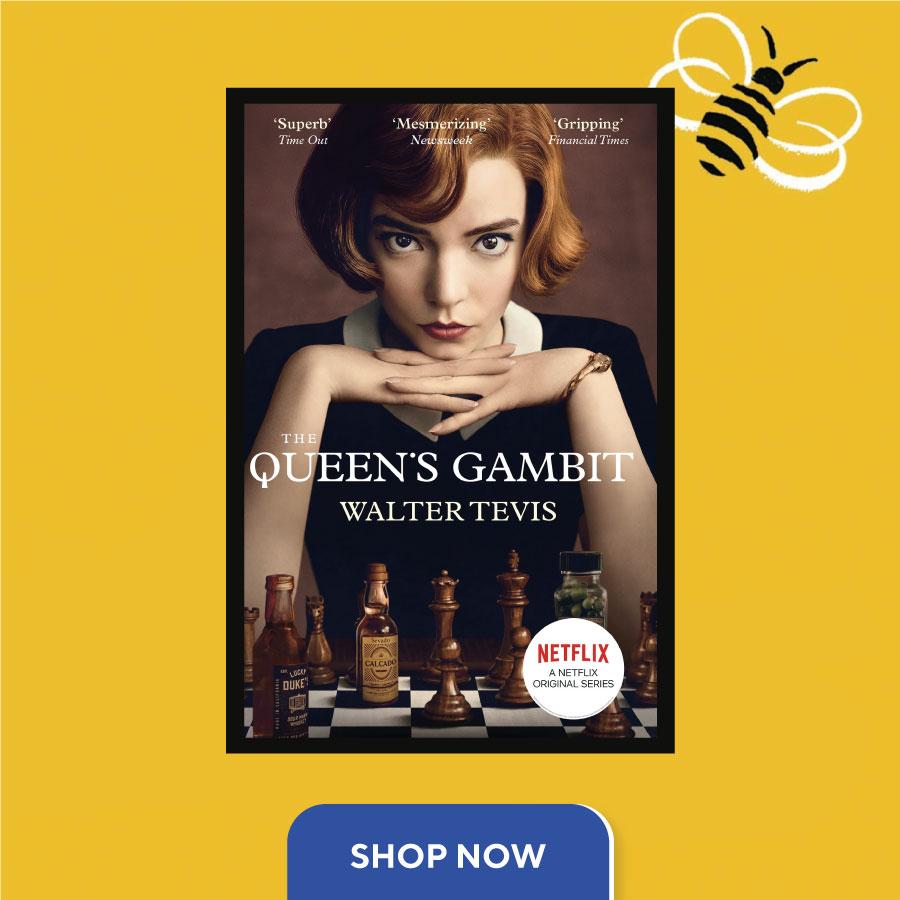FHOTM Sept 21 queens-gambit 900x900