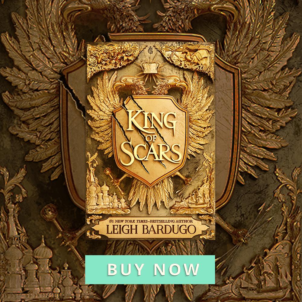CHOTM MAR 19 King of Scars 900x900