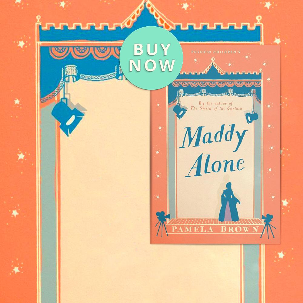 CHOTM Sept Maddy Alone 900x900