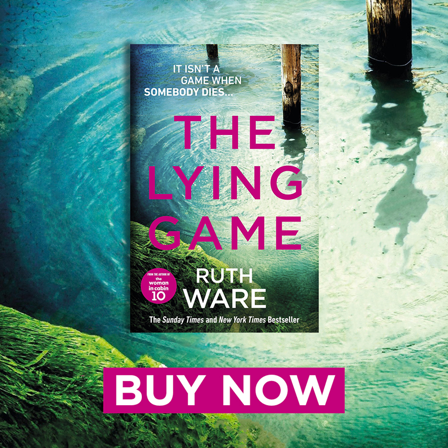 the lying game 900x900