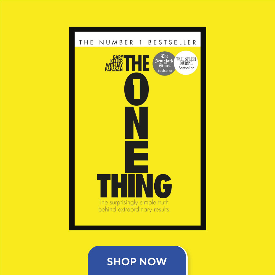 NFHOTM Sept 21 the-one-thing 900x900