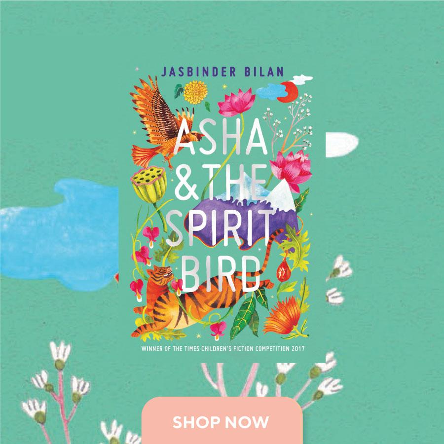CFHOTM2 FEB 21 asha-the-spirit-bird 900x900