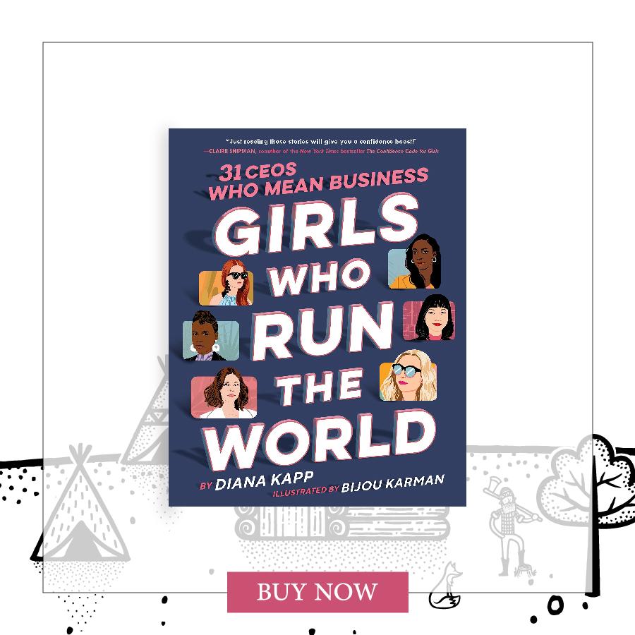 CNFHOTM Jan 20 Girls Who Run the World 900x900