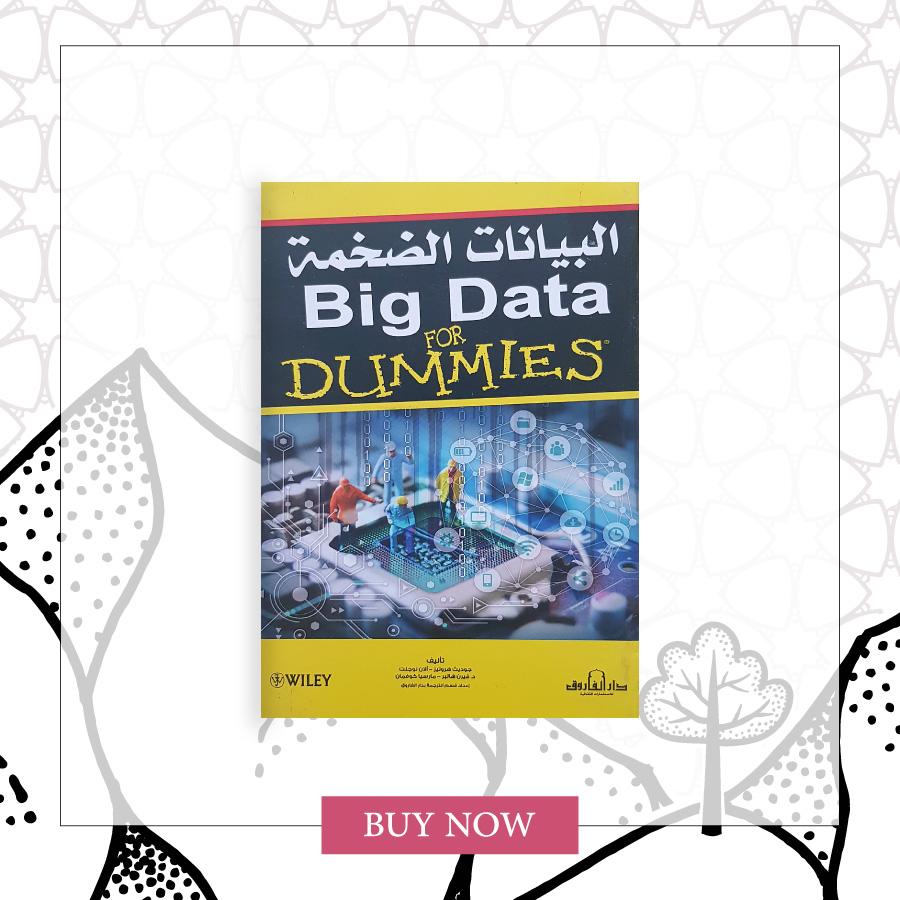 AHOTM Jan 20 baianat-al-dhakhma-big-data-for-dummies 900x900