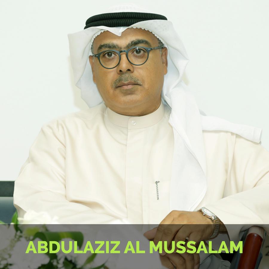 Abdulaziz Al Mussalam
