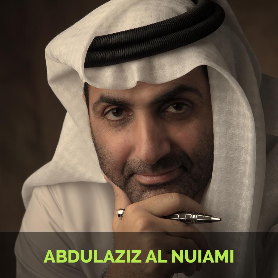 Abdul Aziz Al Nuiami