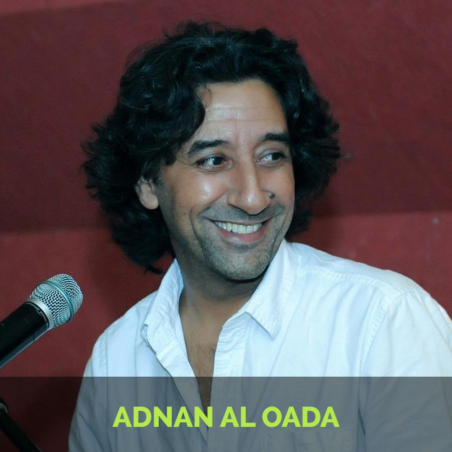 Adnan Alaoda