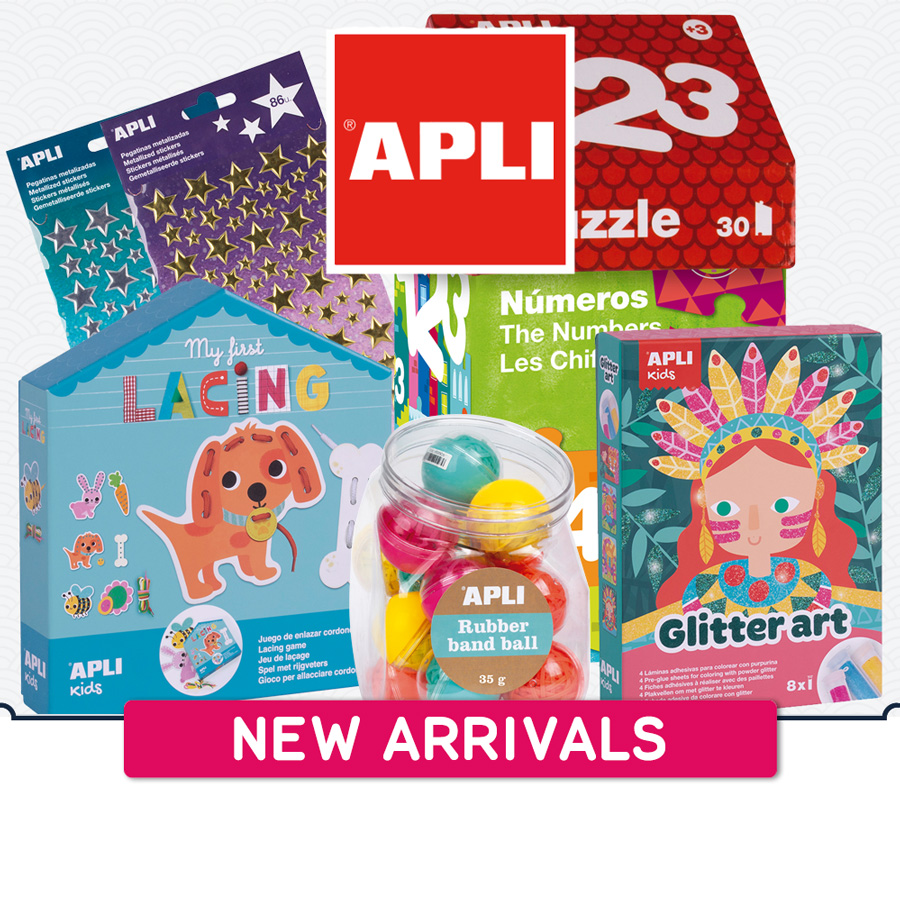 New arrivals apli toys 900x900