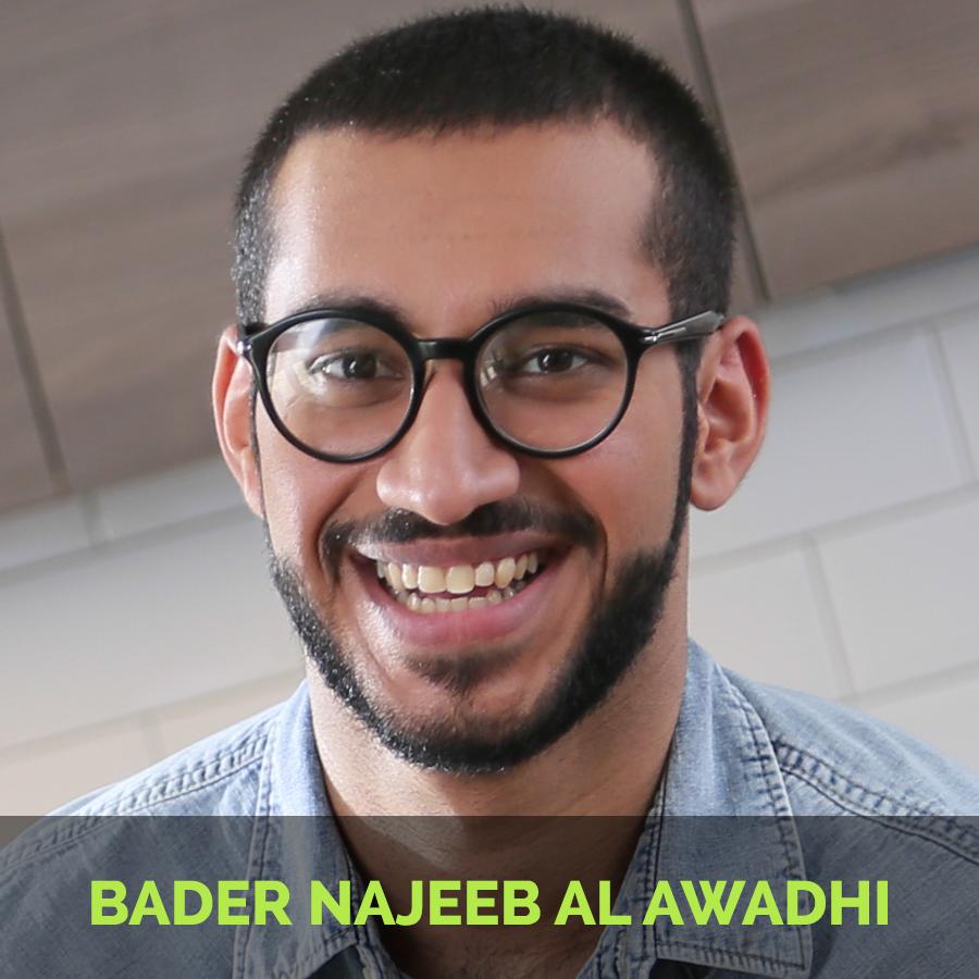 Bader Al Awadhi