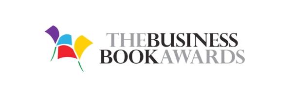 The Business Book Awards block