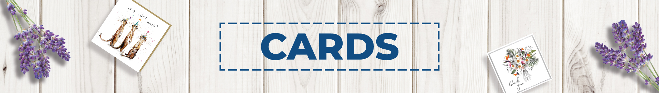 Top Picks - Cards Banner 2112x200