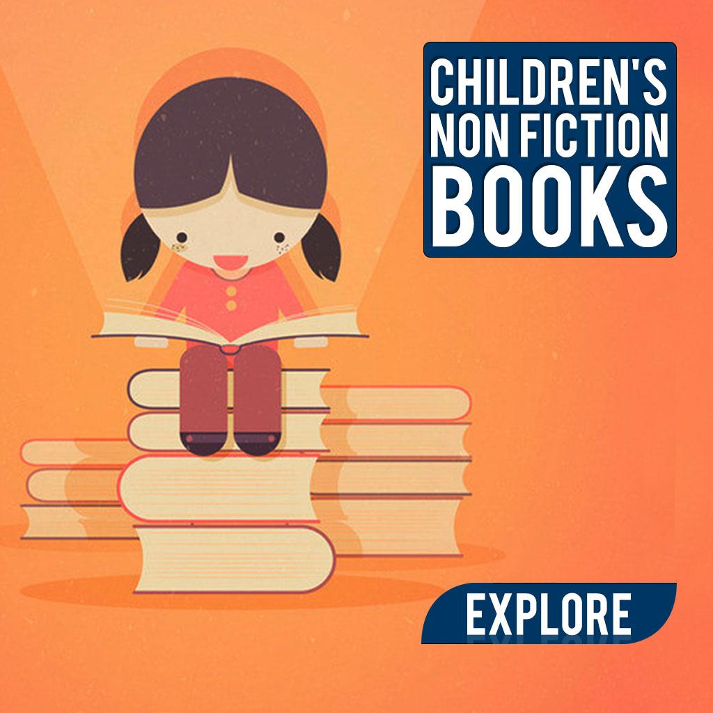 Children's Non Fiction