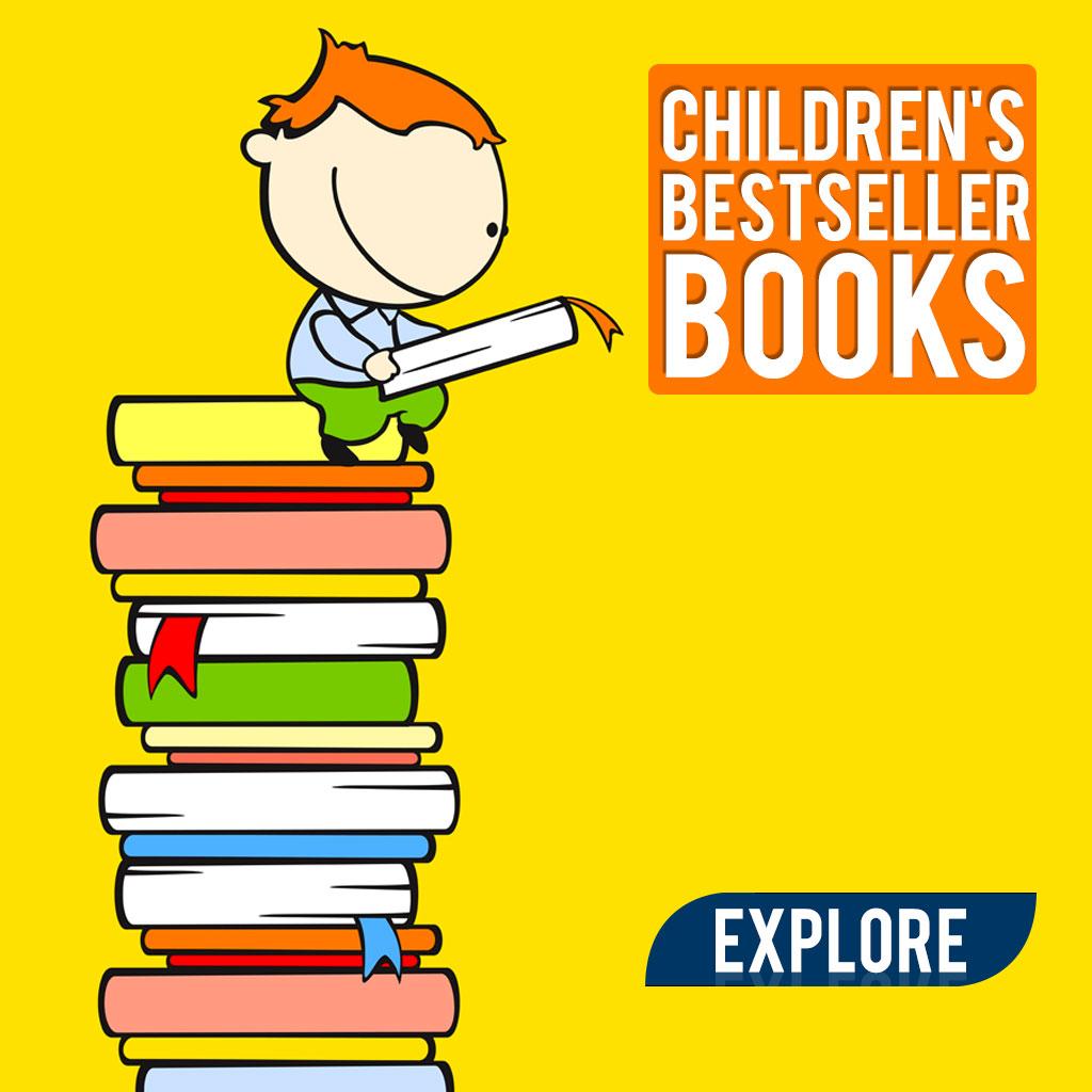 Children's Bestsellers Block