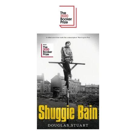 The Booker Prize for Fiction 2020 Winner