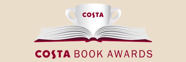 Costa Book Awards 600x200