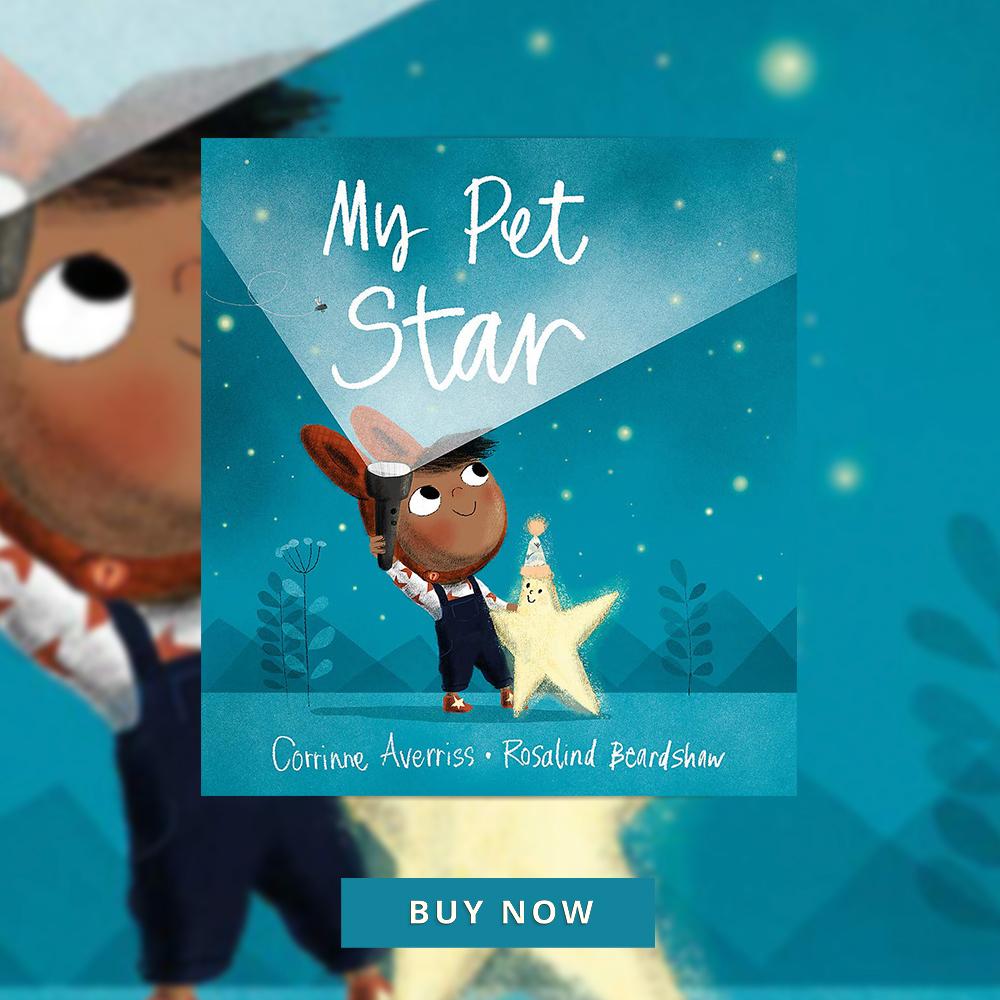 CFHOTM Sept 19 My Pet Star 400x400