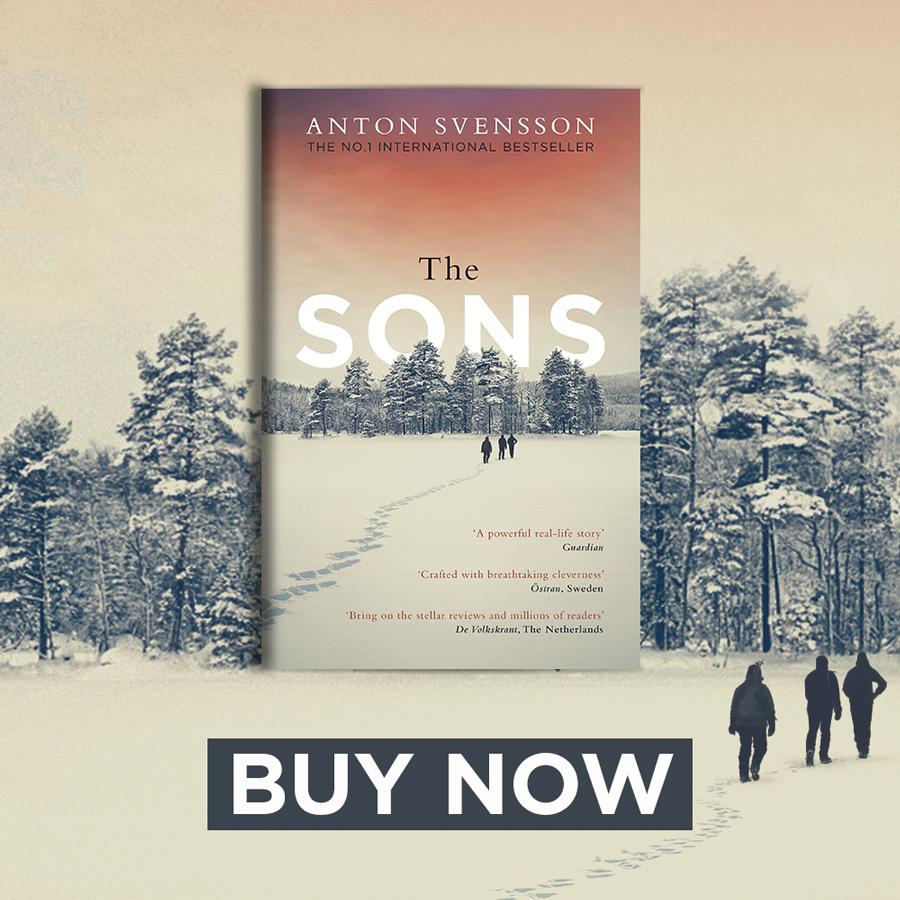 The Sons FHOTM 900x900
