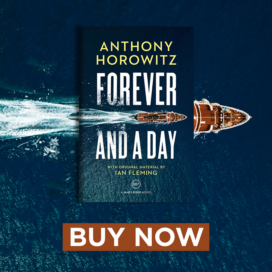 Forever and a Day FHOTM 900x900
