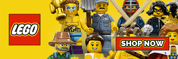 Lego - toys page