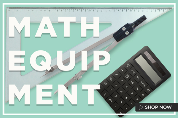 BTS Math Equipment 600x400