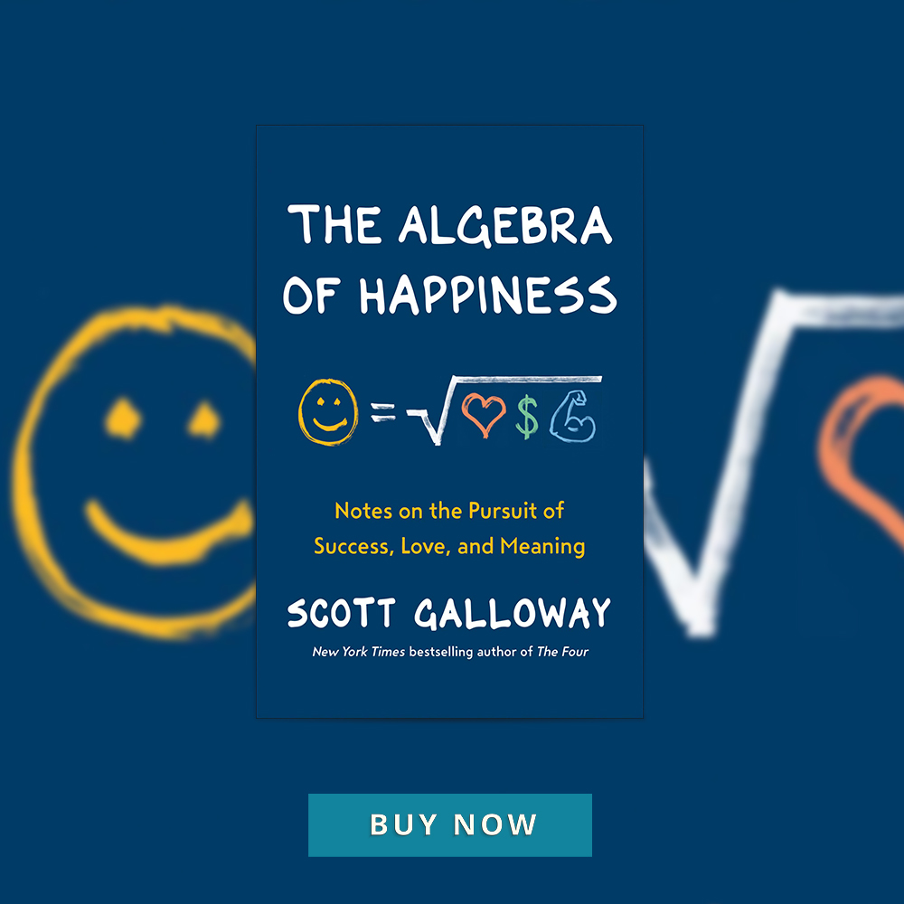 NFHOTM May 31 The Algebra of Happiness  900x900