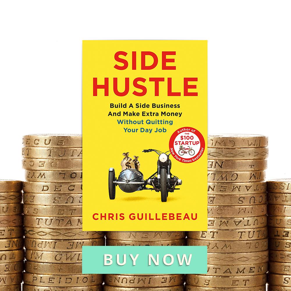 NFHOTM April19 Side Hustle 900x900