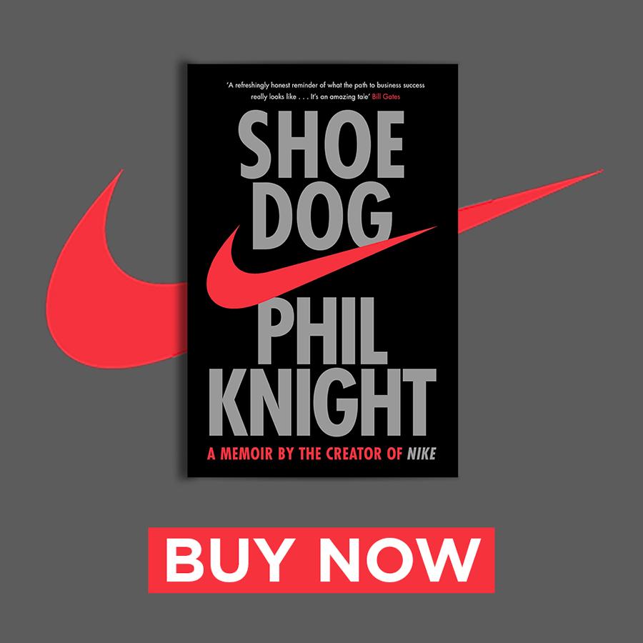 Shoe Dog NFHOTM 900x900