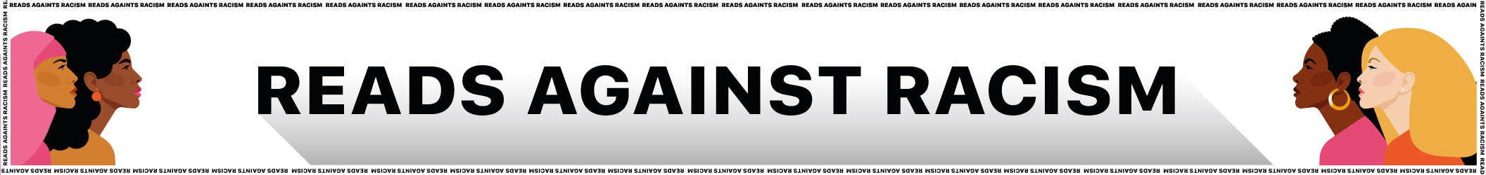 Reads Against Racism landing page banner 2112x200