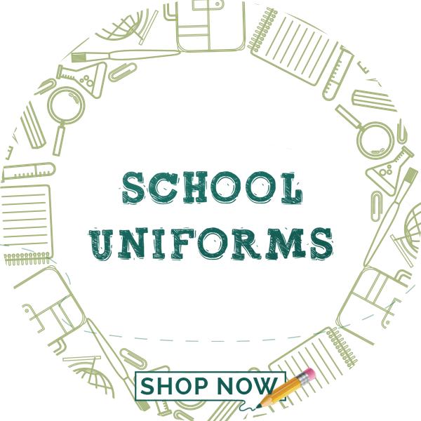 BTS - School Uniforms