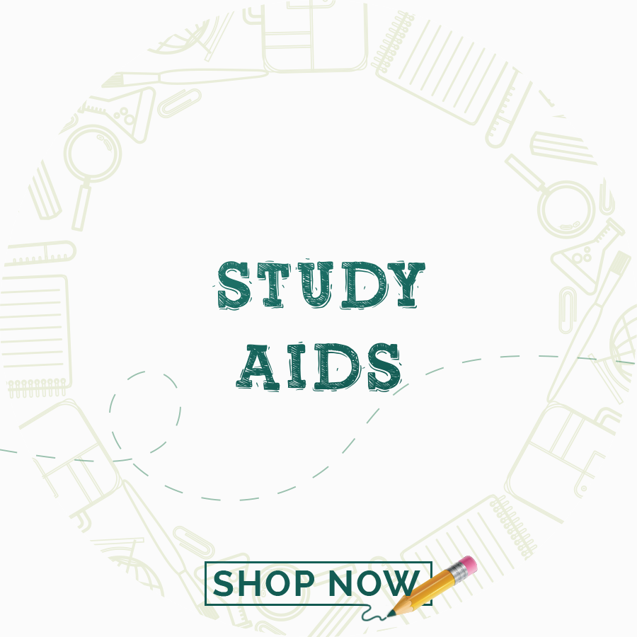BTS - Study Aids Recommended 900x900