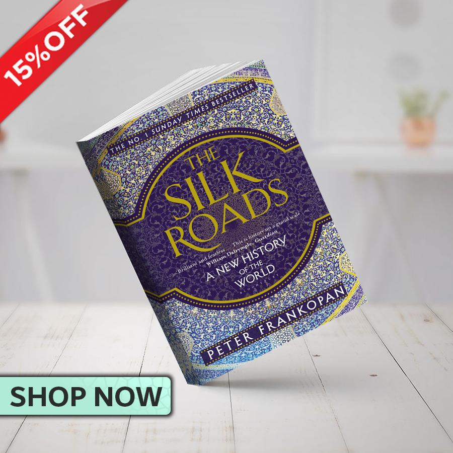 Silk roads highlight 900x900