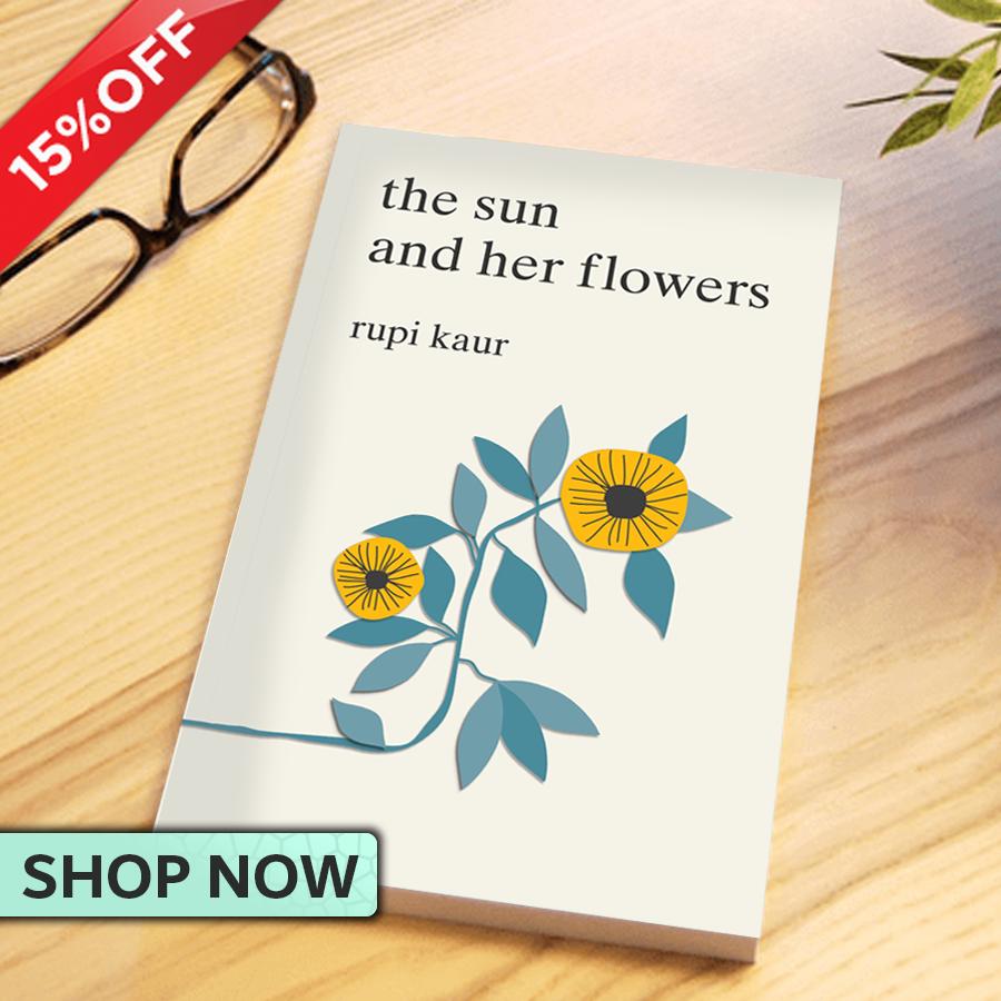 sun & her flowers highlight 900x900