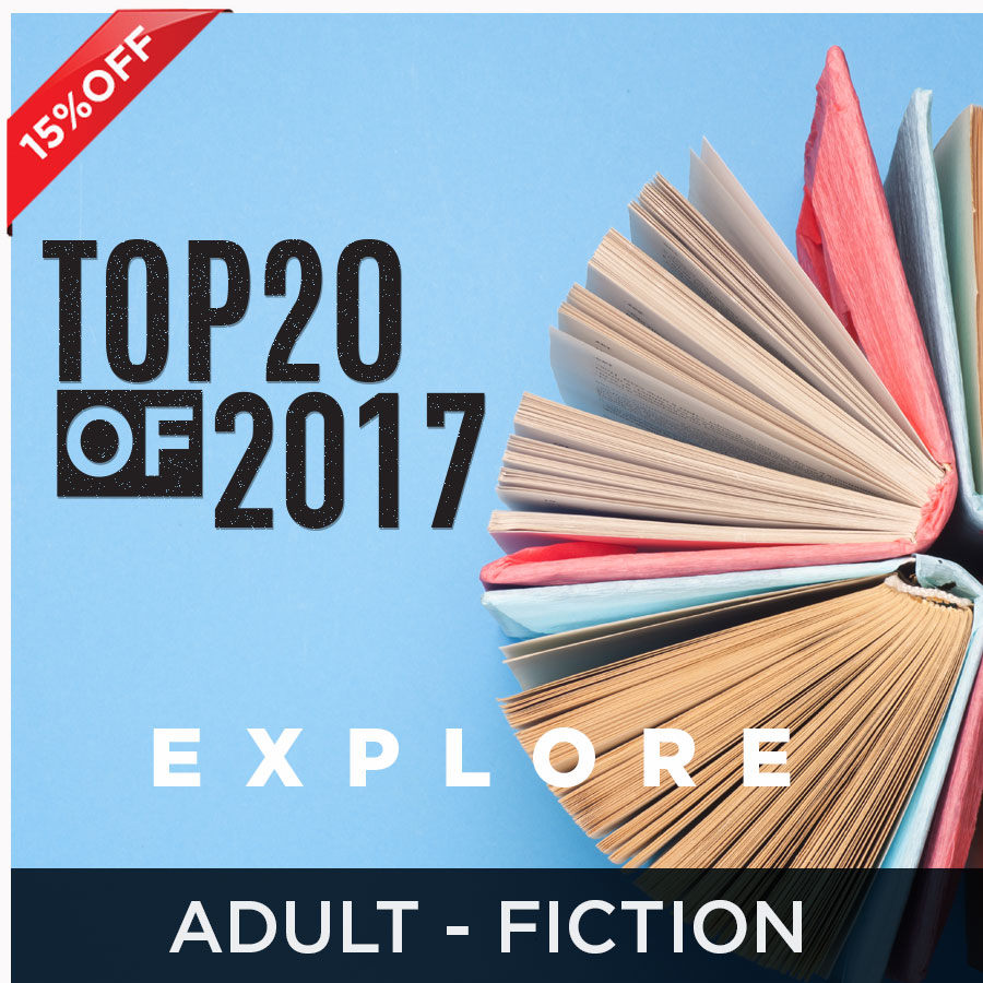 top 20 fiction