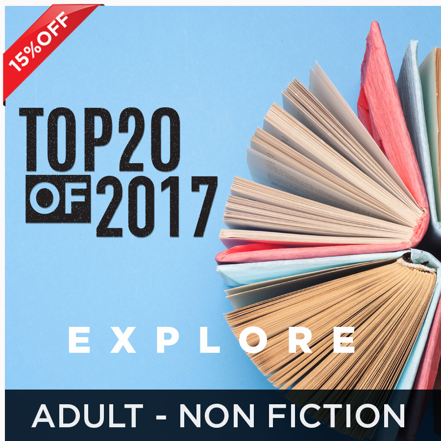 top 20 non fiction