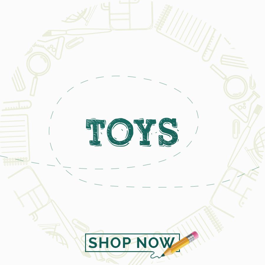 BTS - Toys 900x900