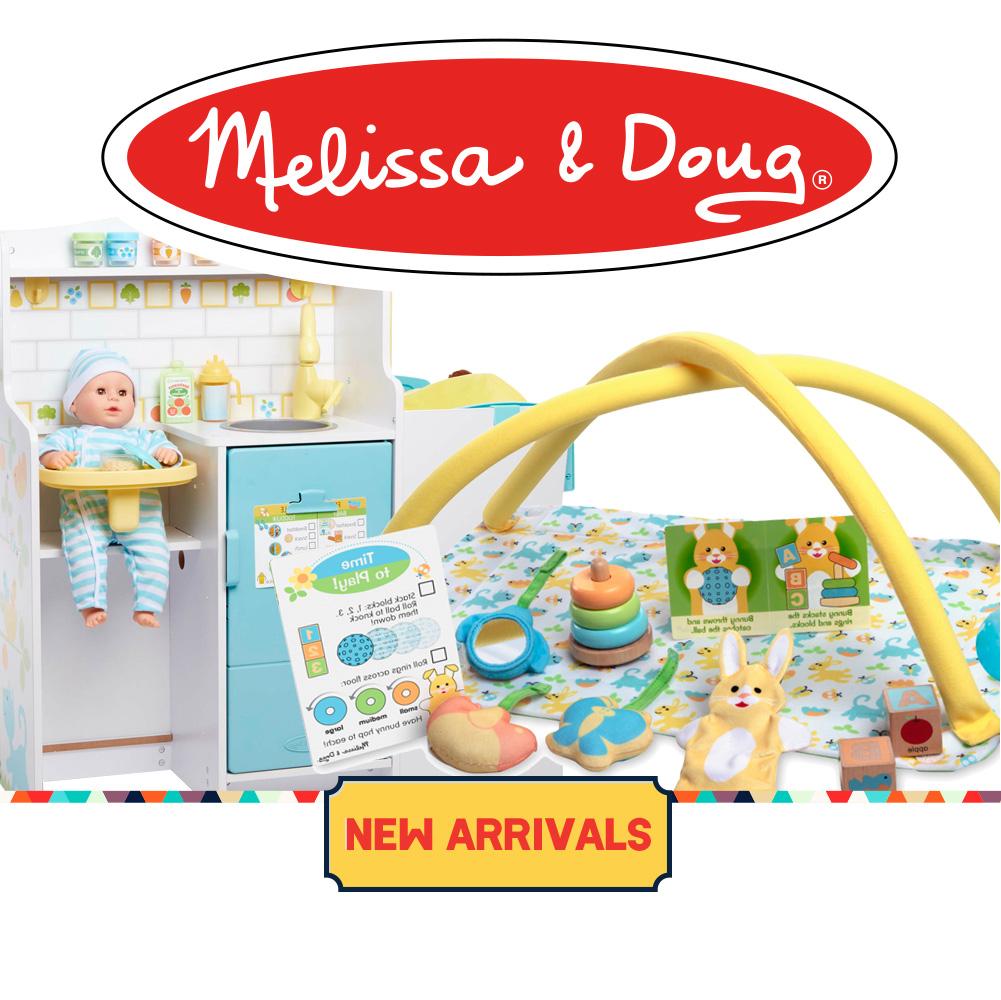New Arrivals Melissa and Doug 900x900