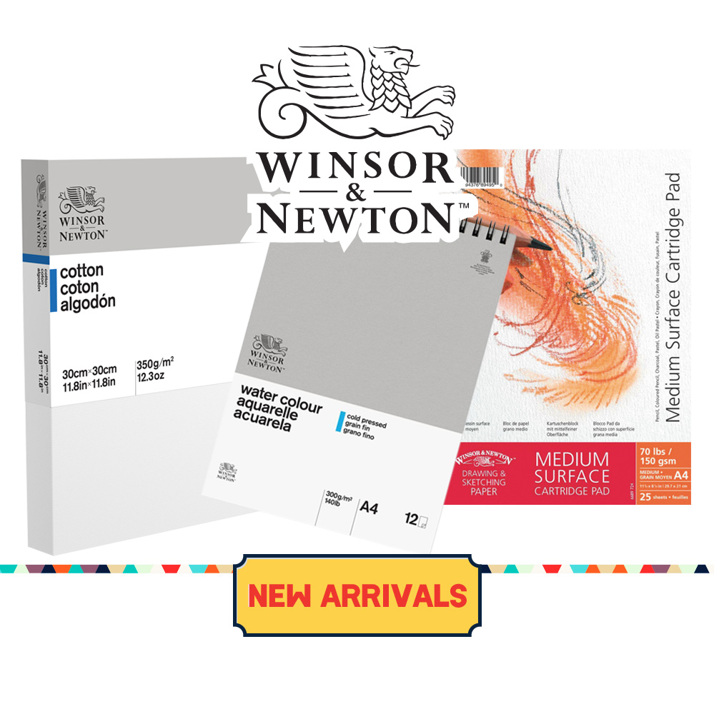 Winsor & Newton new arrivals 900x900