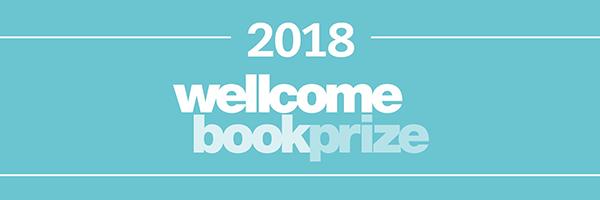 Wellcome Book Prize 600x200
