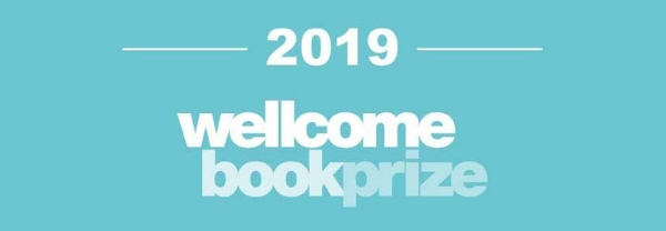 Wellcome Book Prize 2019 book award landing page block