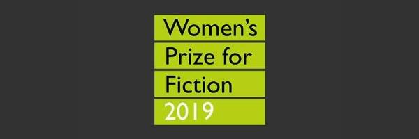 Women's Prize Fiction 2019 block
