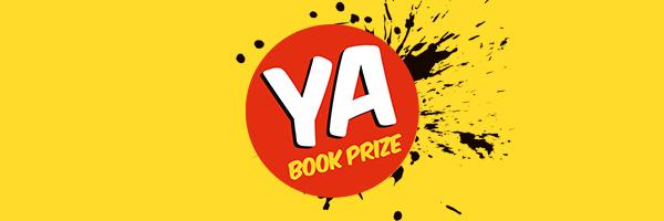 YA Book Prize 600x200