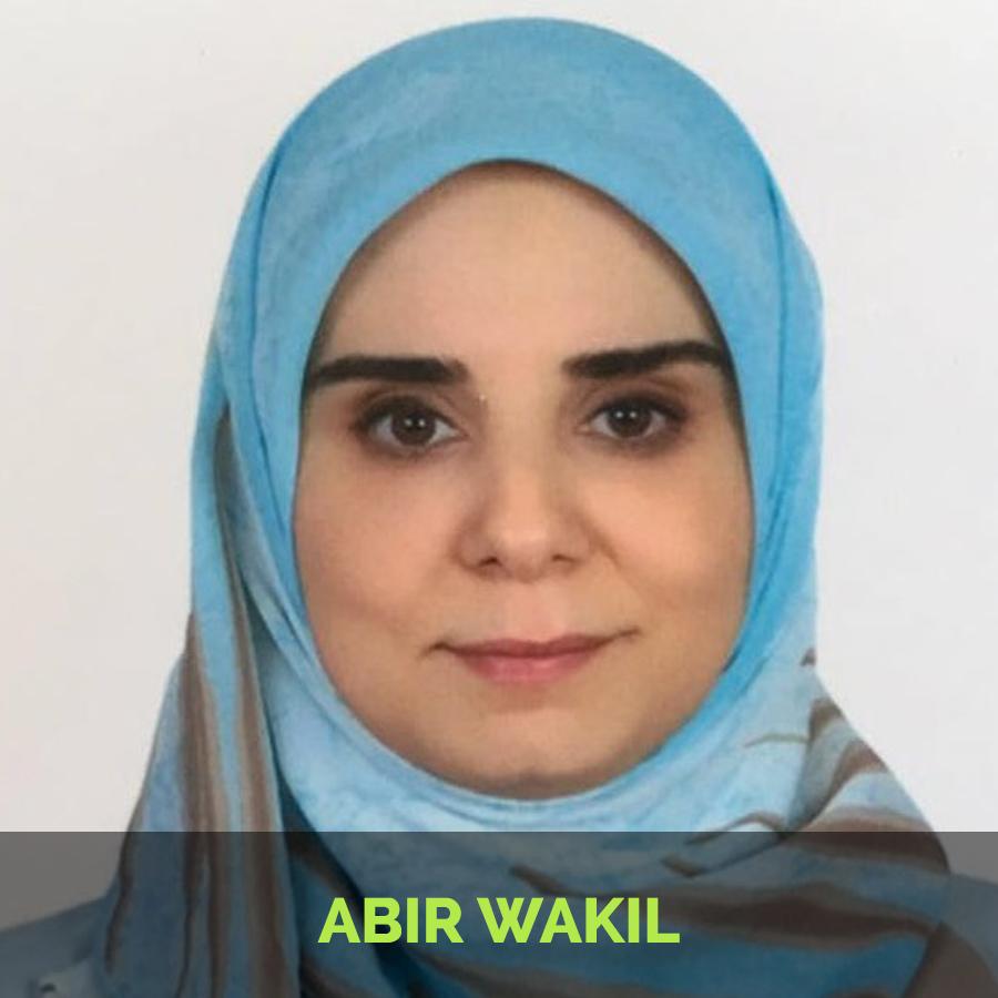 Abir Wakill