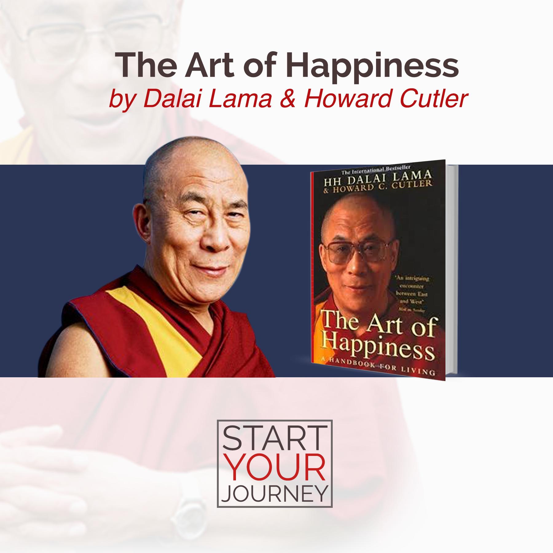 Dalai Lama book