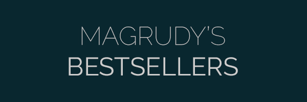 Magrudy's Bestsellers
