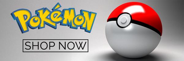 pokemon - toys page