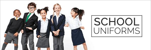 school uniforms image