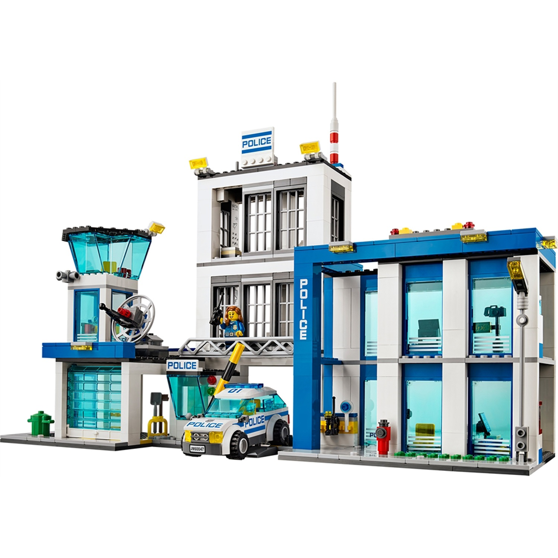 Lego Creator 10267